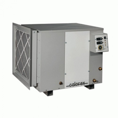 Канальный осушитель для бассейнов Calorex AA 300
