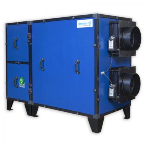 Вентиляционная установка Breezart Aqua Pool DH