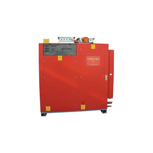 Вентиляционные установки Calorex DELTA