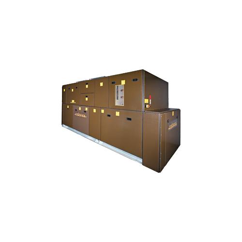 Вентиляционные установки Calorex HRD