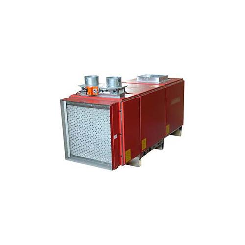Вентиляционные установки Calorex Variheat-3