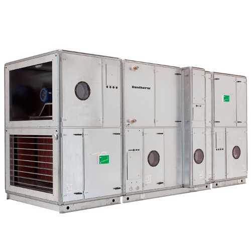 Вентиляционная установка Dantherm DanX Comfort